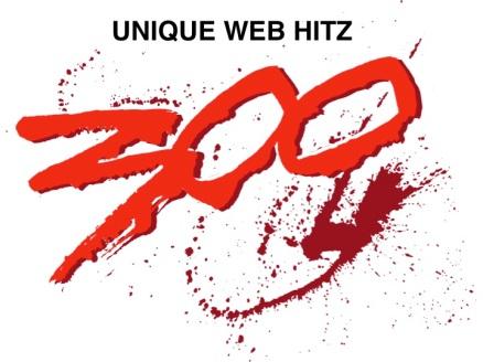 300 WEB HITZ